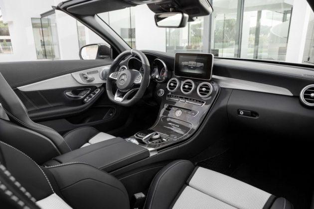 Fahrbericht Mercedes AMG C 63 S Cabriolet 001