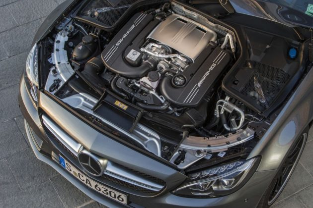 Fahrbericht Mercedes AMG C 63 S Cabriolet 015