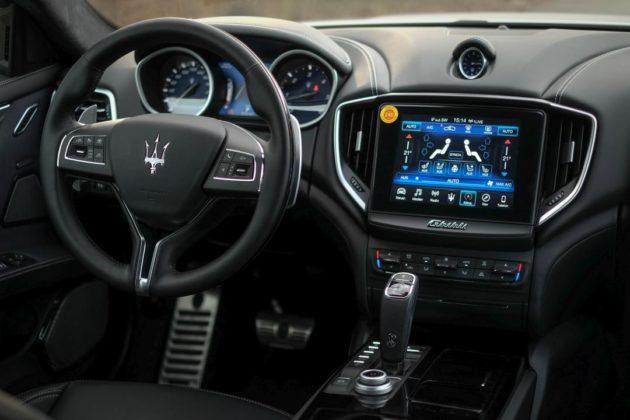 Maserati Ghibli Diesel 006