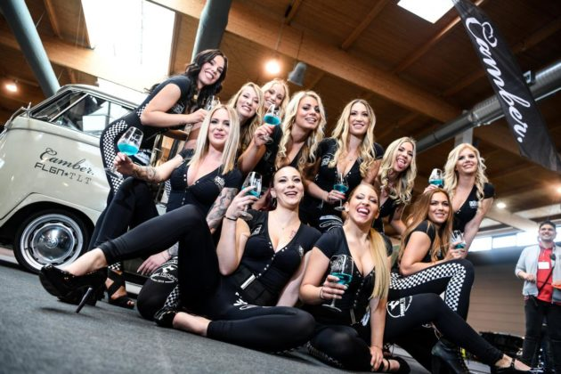 Tuning World 2019 Girls 019