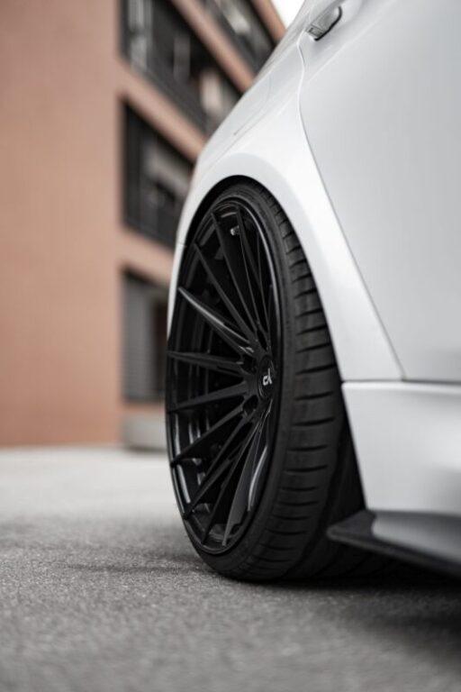 Yido Wheels M3 M4 4