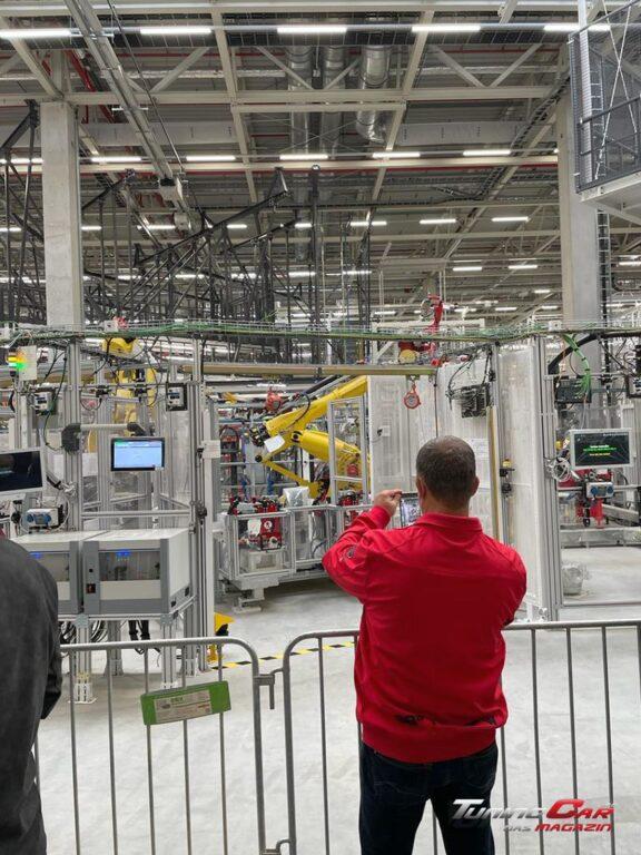 Tesla Gigafactory 16