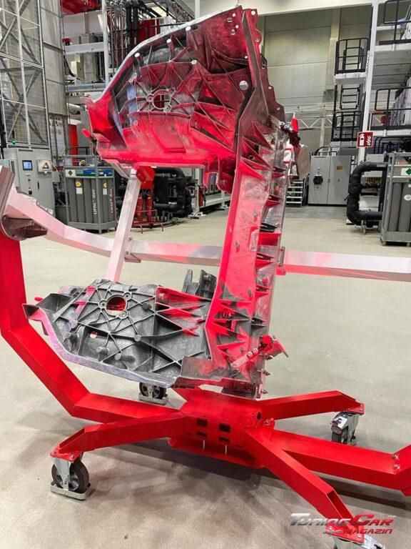 Tesla Gigafactory 28