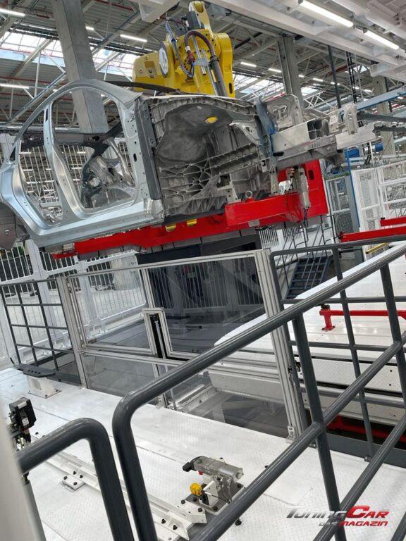 Tesla Gigafactory 34