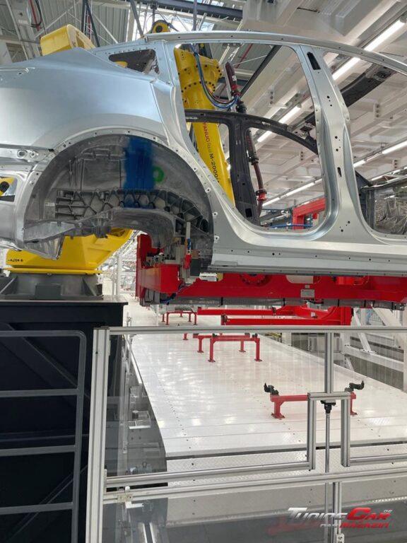 Tesla Gigafactory 36