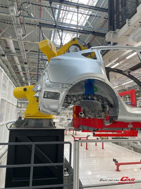 Tesla Gigafactory 53