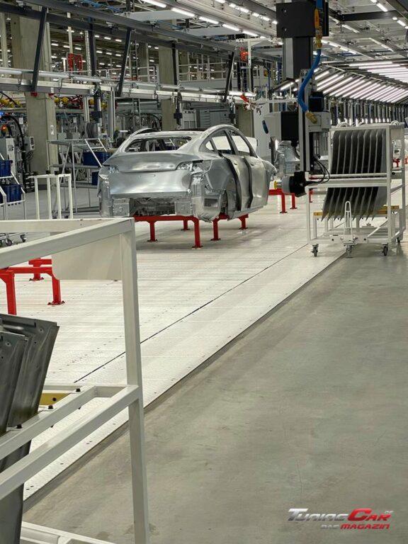 Tesla Gigafactory 57